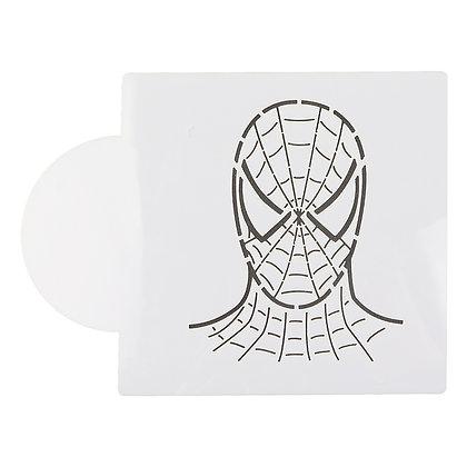 O'Creme Spiderman Cake Decorating Stencil