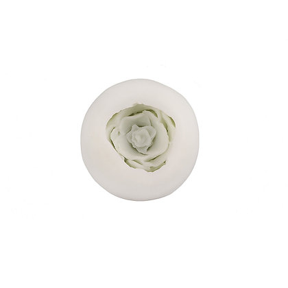 O'Creme 3D Rose Silicone Mold