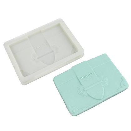 O'Creme Prada Bag Silicone Mold