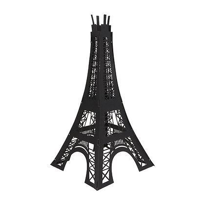 O'Creme Eiffel Tower Cake Topper