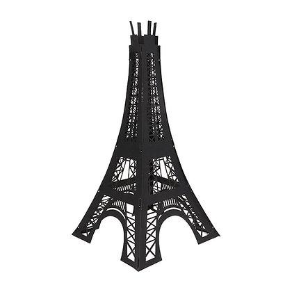 O'Creme Eiffel Tower Cake Topper