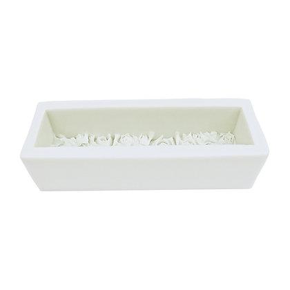 O'Creme Silicone Rose Box Mold