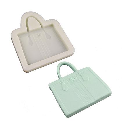 O'Creme Gucci Bag Silicone Mold
