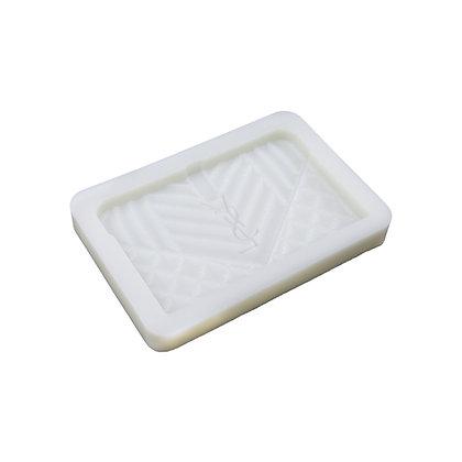 O'Creme YSL Handbag Silicone Mold