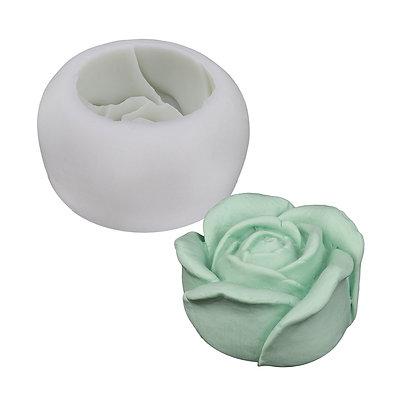 O'Creme Rose Silicone Mold