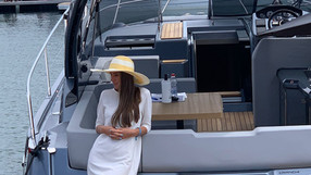 Cannes Yachting Festival - 2021