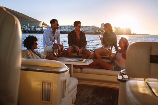 Unburdened ownership Yacht service Marinminds