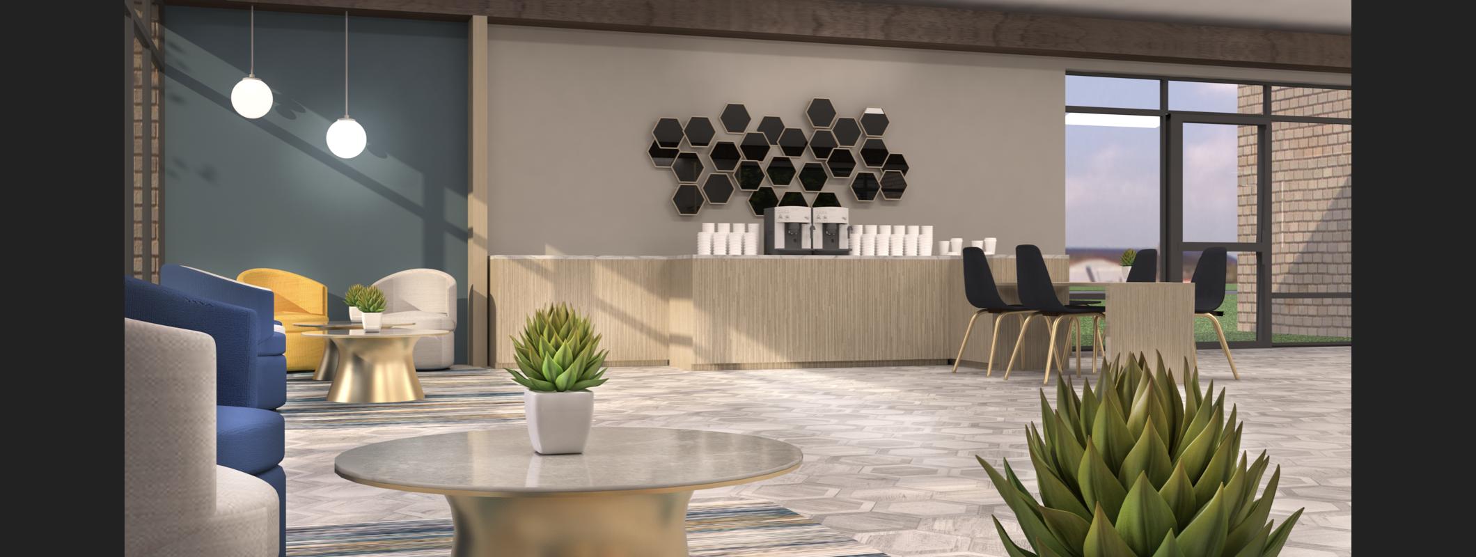 Foyer/Coffee