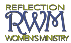 Reflection Women's Ministry