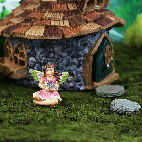 Fiddlehead Bella Fairy