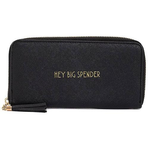 Hey Big Spender Wallet