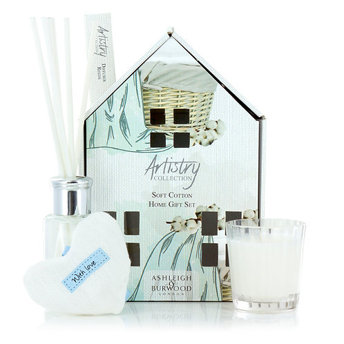 Artistry Collection: Soft Cotton
