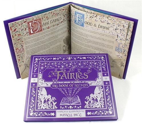 Fairies: The Book Of Secrets