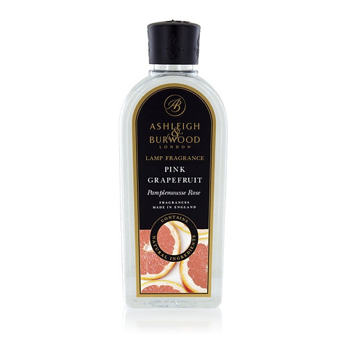 Pink Grapefruit Lamp Fragrance 250ml