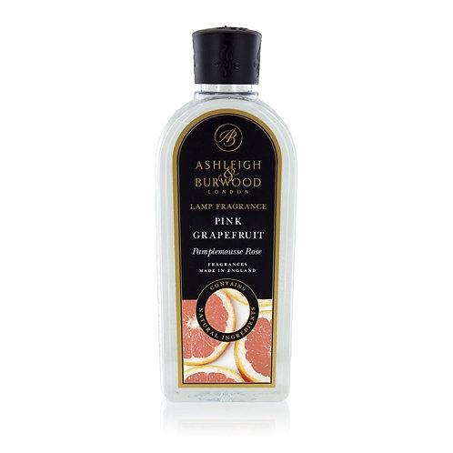 Pink Grapefruit Lamp Fragrance 500ml
