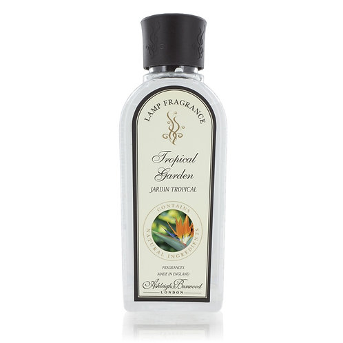 Tropical Garden Lamp Fragrance 500ml
