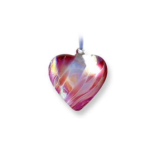 Nobile Birth Gem Heart: October
