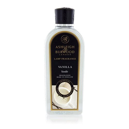 Vanilla Lamp Fragrance 500ml