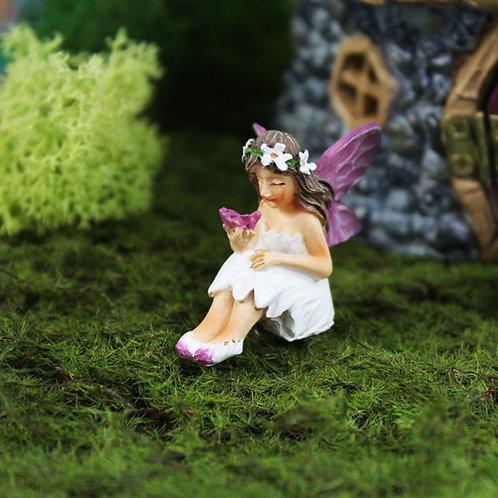 Fiddlehead Mari Fairy
