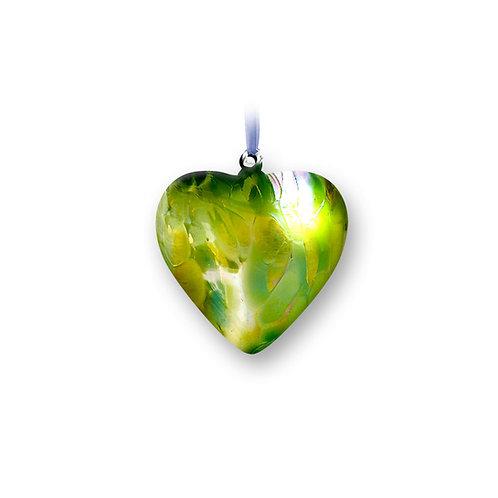 Nobile Birth Gem Heart: May