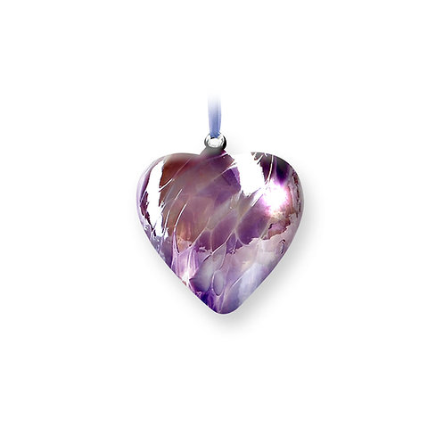 Nobile Birth Gem Heart: June