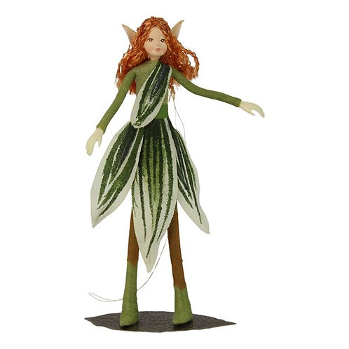 Elf Art Doll: Yarrow