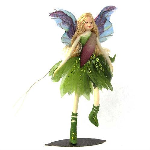 Poseable Fairy Art Doll: Alanna