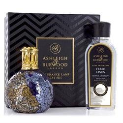 Masquerade Fragrance Lamp Gift Set