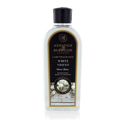 White Velvet Lamp Fragrance 500ml