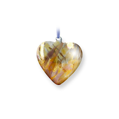 Nobile Birth Gem Heart: November