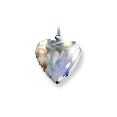 Nobile Birth Gem Heart: April
