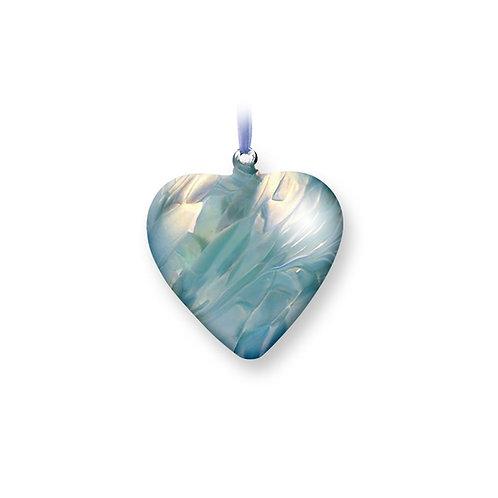 Nobile Birth Gem Heart: March