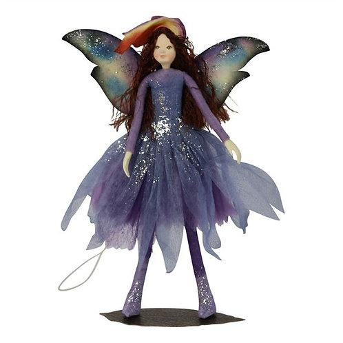 Poseable Fairy Art Doll: Ayisha