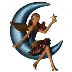 Blue Moon Angel