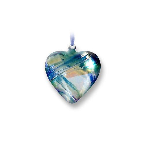 Nobile Birth Gem Heart: December