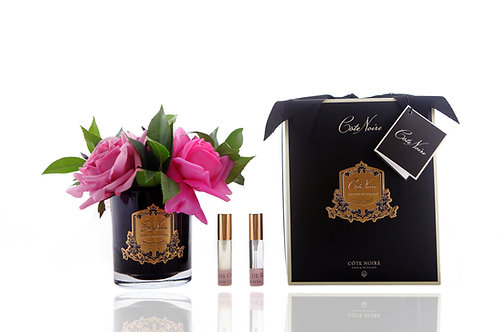 Cote Noire Signature Rose Bouquet Diffuser
