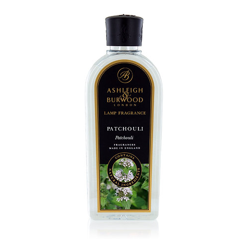 Patchouli Lamp Fragrance 500ml