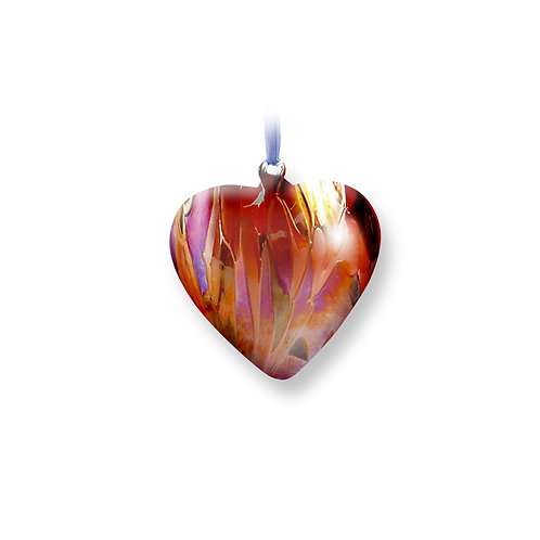Nobile Birth Gem Heart: July