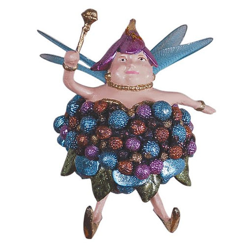 Fat Fairy: Blueberry Queen