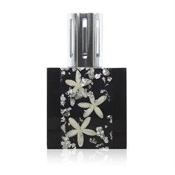 Midnight Silver Jasmine Fragrance Lamp Gift Set