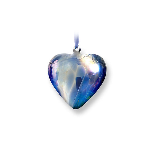 Nobile Birth Gem Heart: September