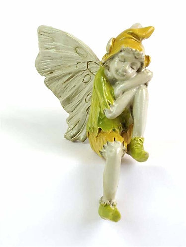 Fiddlehead Sleepy Fairy