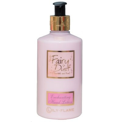 Fairy Dust Hand Lotion by Lily-Flame