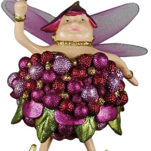Fat Fairy: Plum Queen