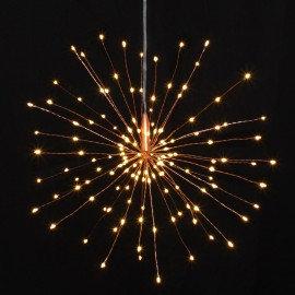 30cm Starburst - Copper