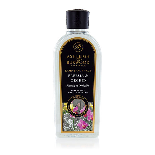 Freesia & Orchid Lamp Fragrance 500ml