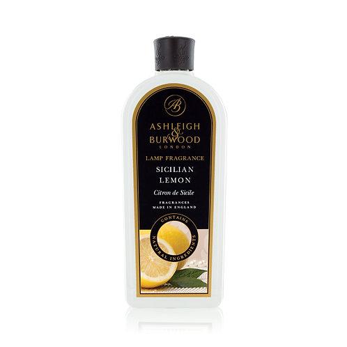 Sicilian Lemon Lamp Fragrance 250ml