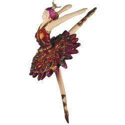 Cherry Ballerina