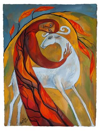 WISH (White Deer)