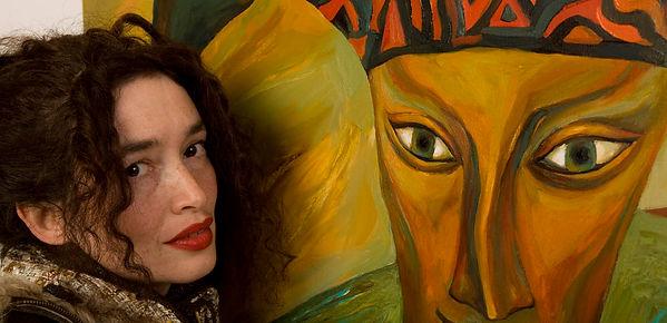 Maria Rud artist